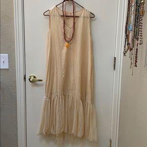 April Cornell dress - vintage